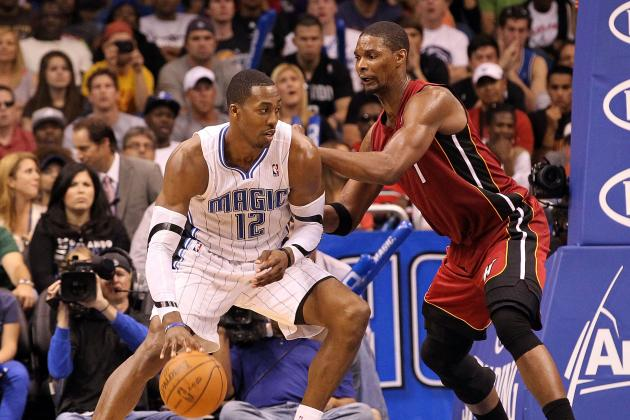 Why Orlando Magic Should Let Dwight Howard Handpick the Next Head Coach