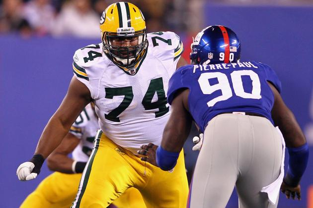NFL 2012: Green Bay Packers Will Struggle Against Pass Rush