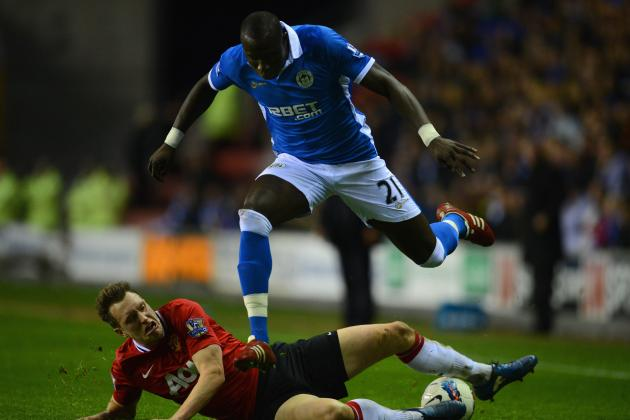 Liverpool Transfer Rumors: Reds Lucky to Be Spurned by Mohamed Diame