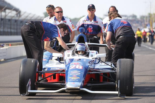 Indy 500 2012: Pre-Race Drama Will Only Make It More Fun to Watch