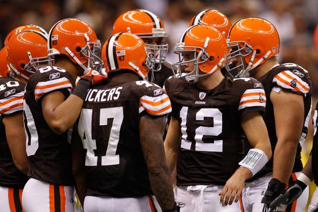 Why an 8-8 Season Would Be a Triumph for the Cleveland Browns