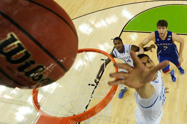 2012 NBA Mock Draft: Perfect Landing Spots for Defensive Stars
