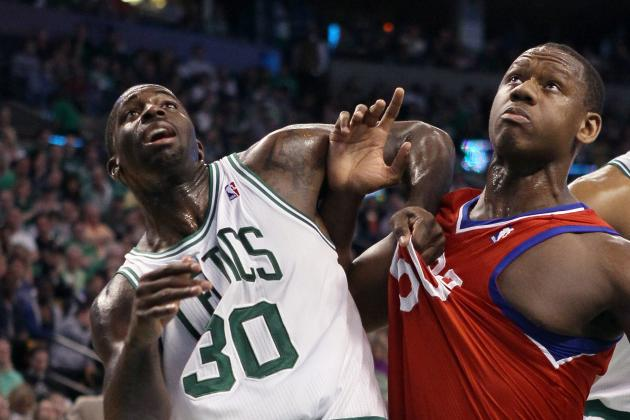 Move over Big 3, Brandon Bass May Be Reason Celtics Go to NBA Finals