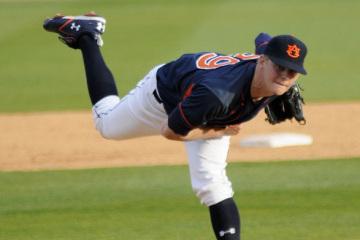 SEC Baseball Tournament 2012: Jon Luke Jacobs Will Redeem Himself vs. Florida