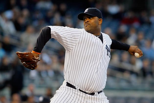 MLB Draft 2012: CC Sabathia and Coolest Picks to Represent Clubs on Draft Day