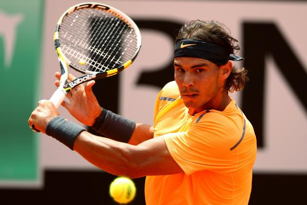 Rafael Nadal: Breaking Down Rafa's Chances to Dominate the French Open