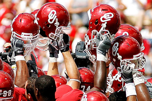 Oklahoma Football: What Sooners Must Do to Become Clear Cut Big 12 Favorites