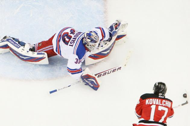 Stanley Cup Playoffs 2012: Most Important X-Factors on Each Remaining Team