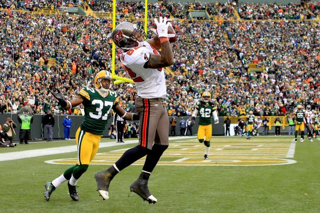 Tampa Bay Buccaneers: Why Kellen Winslow Was Traded for so Little