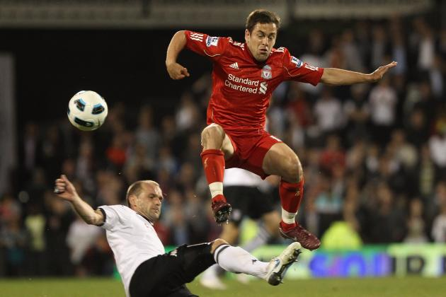 Liverpool Transfer Rumors: Reds Would Be Wise to Give Joe Cole Another Try