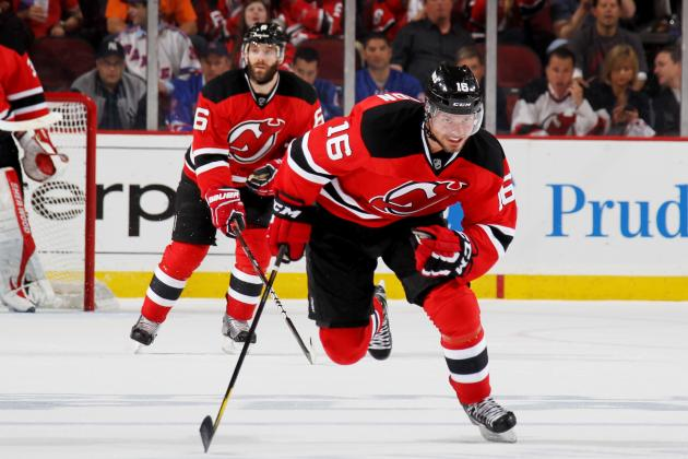 NHL Playoffs 2012: Parise and Brodeur Give Devils Momentum Going into Game 5