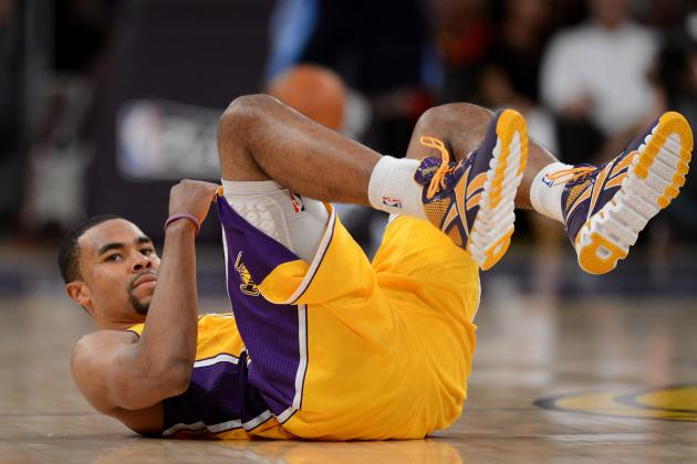 NBA Rumors: Lakers Must Monitor Ramon Sessions' Role If He Returns