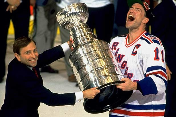 NHL Playoffs: Will History Repeat Itself in the Devils-Rangers Series?
