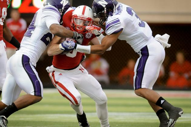 Big Ten Breakdown 2012: Northwestern Wildcats, Part 3, Defense