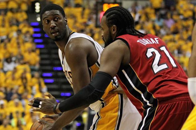 Indiana Pacers Need to Wake Up Against Miami Heat in Game 6