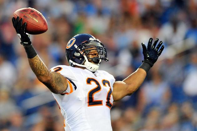 What Matt Forte's Refusal of the Franchise Tag Means for the NFL's 3 Marquee RBs