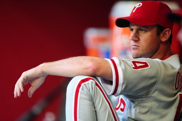 MLB Rumors: Veterans Teams Should Take a Chance On