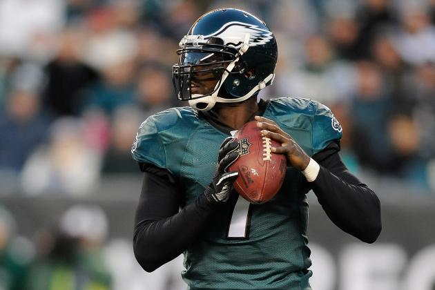 Can the Philadelphia Eagles Win a Super Bowl with Michael Vick?