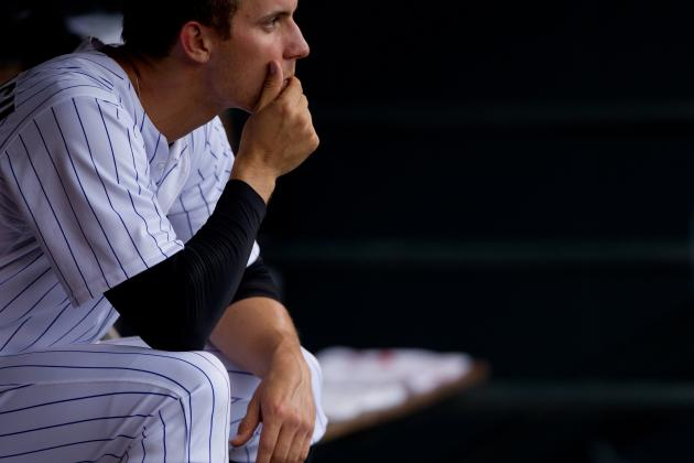 Colorado Rockies: Will 100 Losses Force a Change for the Colorado Rockies?