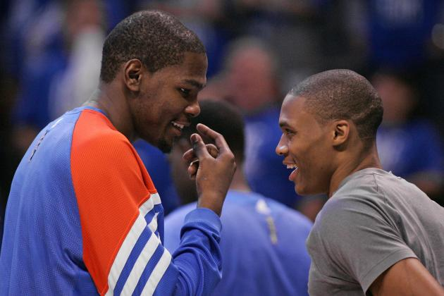 Who Will Build the Next OKC Thunder from Scratch?