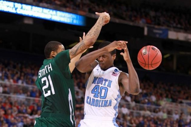NBA Draft 2012: Why Harrison Barnes Isn't Worth a Top 5 Pick