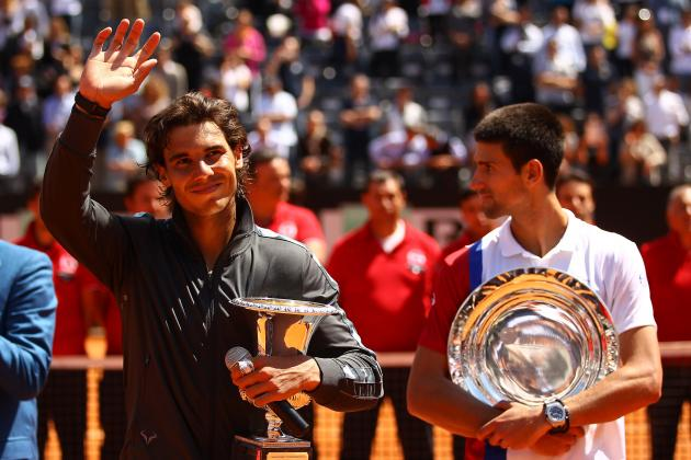 French Open 2012: Key Storylines for Novak Djokovic, Rafael Nadal, Roger Federer