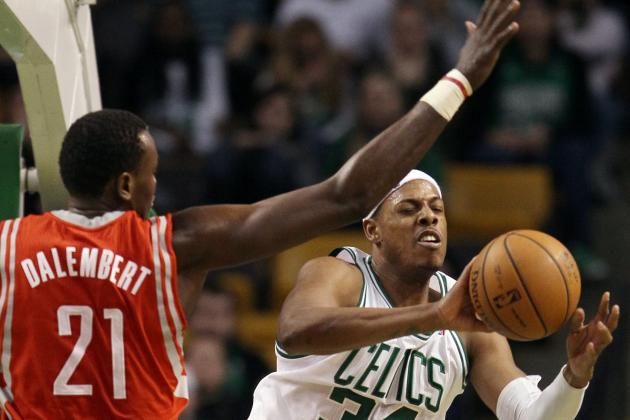 NBA Free Agency 2012: Why Samuel Dalembert Must Be Re-Signed by Houston Rockets