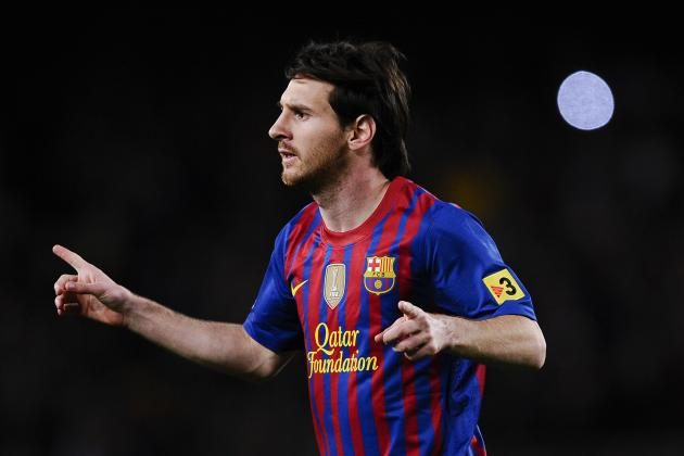 Athletic Bilbao vs. Barcelona: Barca Stars Who Must Thrive in Copa Del Rey Final