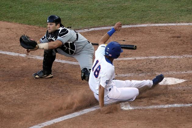 2012 SEC Baseball Tournament Bracket: Updated Scores and Printable Bracket