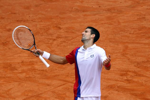 Novak Djokovic: Italian Open Loss a Sign of Things to Come for World's No. 1