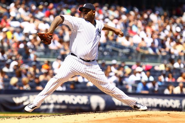 New York Yankees: Can C.C. Sabathia Get to 300 Wins?