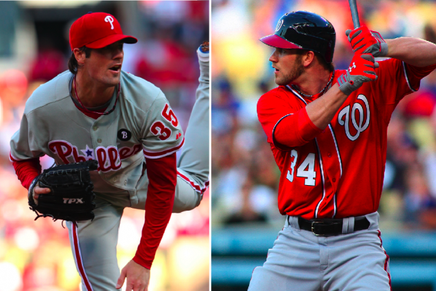 Nationals-Phillies Might Be the Best and Worst Rivalry in Major League Baseball