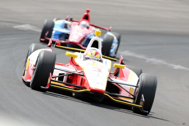 Indy 500 2012: First Alternative Fuel Race Is Huge Step for Motorsports