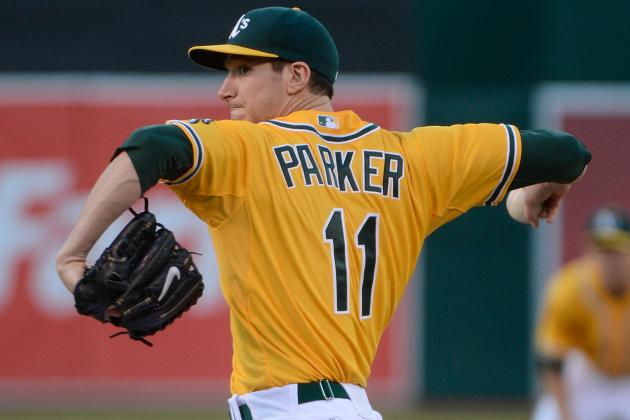 Fantasy Baseball 2012: Emergency Waiver-Wire Pitcher for May 23