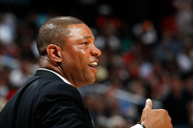 Doc Rivers and the Most Underappreciated Coaches in the NBA