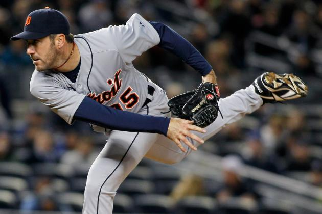 Fantasy Baseball 2012: Rest-of-Season Projections for Wins (Starting Pitchers)
