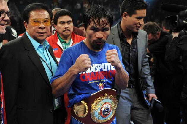Pacquiao vs. Bradley Predictions: Why PacMan Will Dominate Early