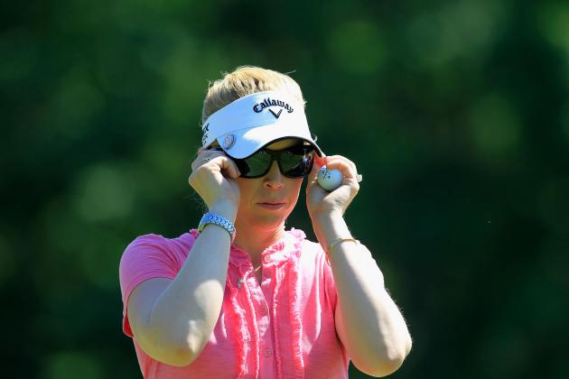 LPGA Leads Way in Addressing Issue of Slow Play with Morgan Pressel Penalty