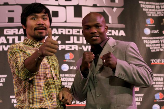 Manny Pacquiao vs. Timothy Bradley: Keys to Domination for Both Fighters
