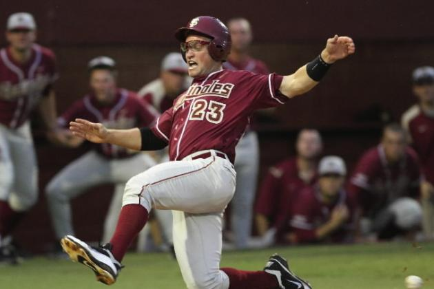 ACC Baseball Tournament 2012: Teams with Best Chance to Derail Florida State