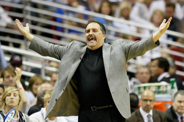 Why Orlando Magic Made the Wrong Move in Letting Go of Stan Van Gundy