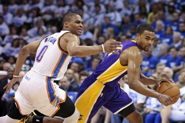 Los Angeles Lakers: Why L.A. Lakers Must Move on from Ramon Sessions