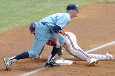 ACC Baseball Tournament 2012: Colin Moran Will Carry Tar Heels to ACC Title