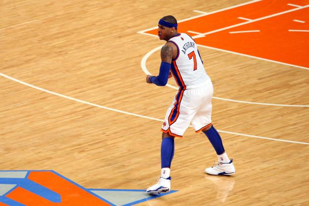 Carmelo Anthony: New York Knicks Must Trade Their Superstar to Win Championship