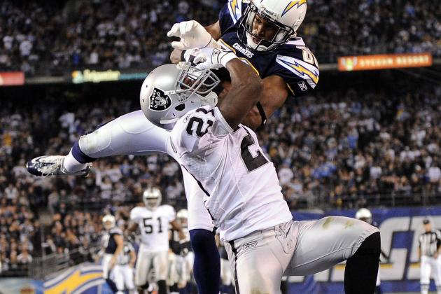 Raiders Notes: NFL Knee, Thigh Pads Mandate Doesn't Go over Well with Some