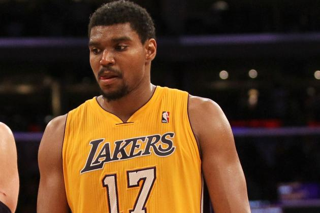Andrew Bynum: I Dont Want to Go Anywhere