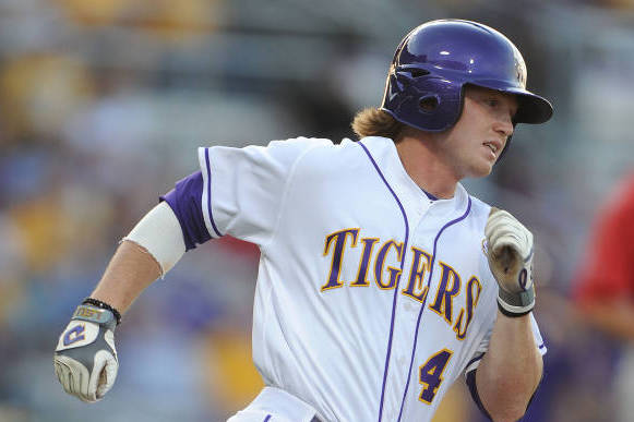 SEC Baseball Tournament 2012: LSU Tigers Must Bounce Back After Big Loss
