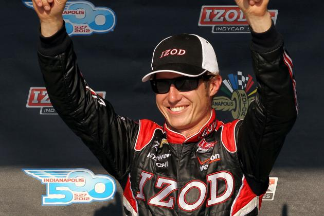 Indy 500 2012: The Expected Record Heat Wave Will Make for an Interesting Race