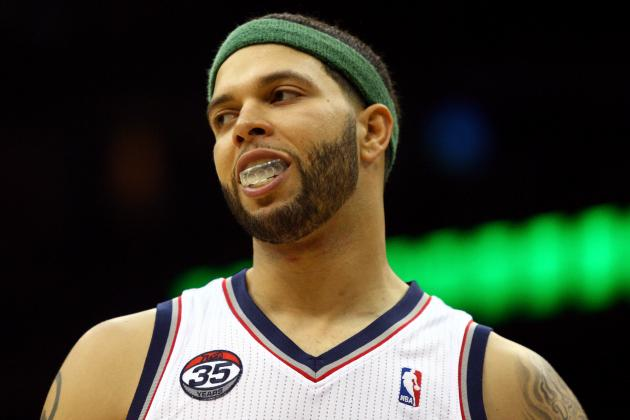 NBA Free Agents 2012: How Lakers Land Deron Williams Without Ruining D12 Chances