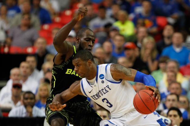 Kentucky Wildcats Basketball Announces Unique Matchup with the Baylor Bears